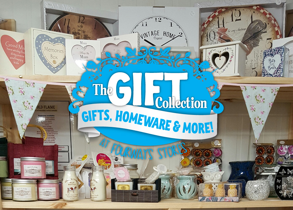 The Gift Collection at Fourways Country Store