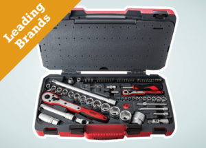 Tool Supplier