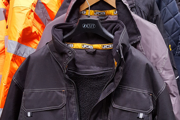 JCB Workwear