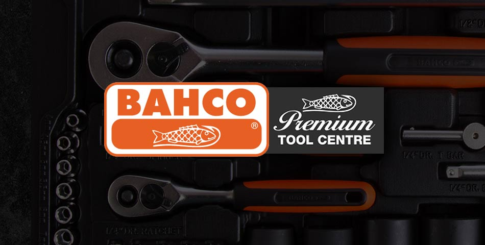 Bahco Premium Tool Centre Feature Image