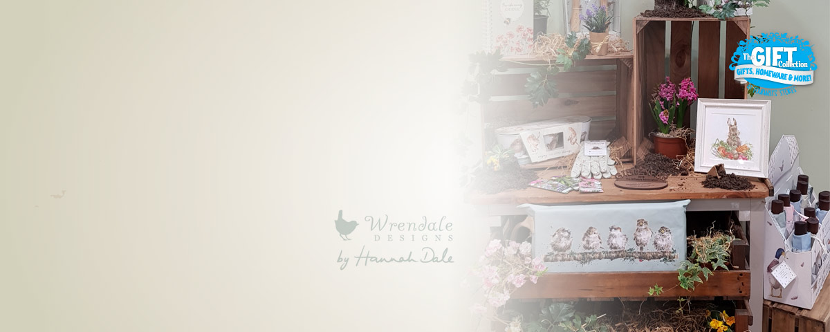Wrendale Gifts Banner