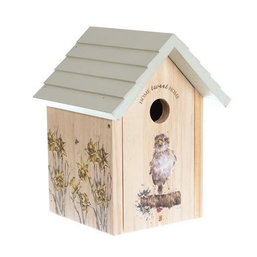 Wrendale Bird House